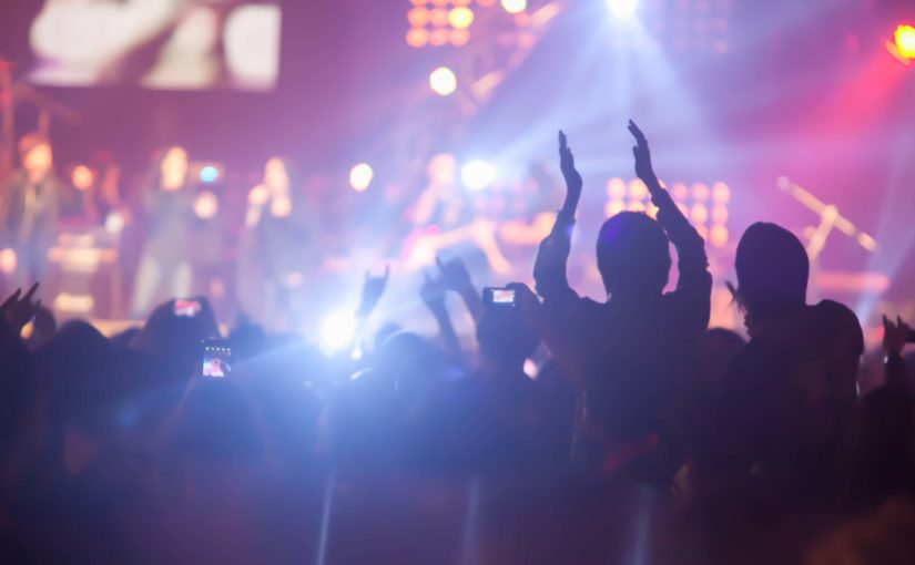 An Open Letter to Pastors, Music Pastors and Churches: Let Your Light Shine, Ok, Maybe Not that Light