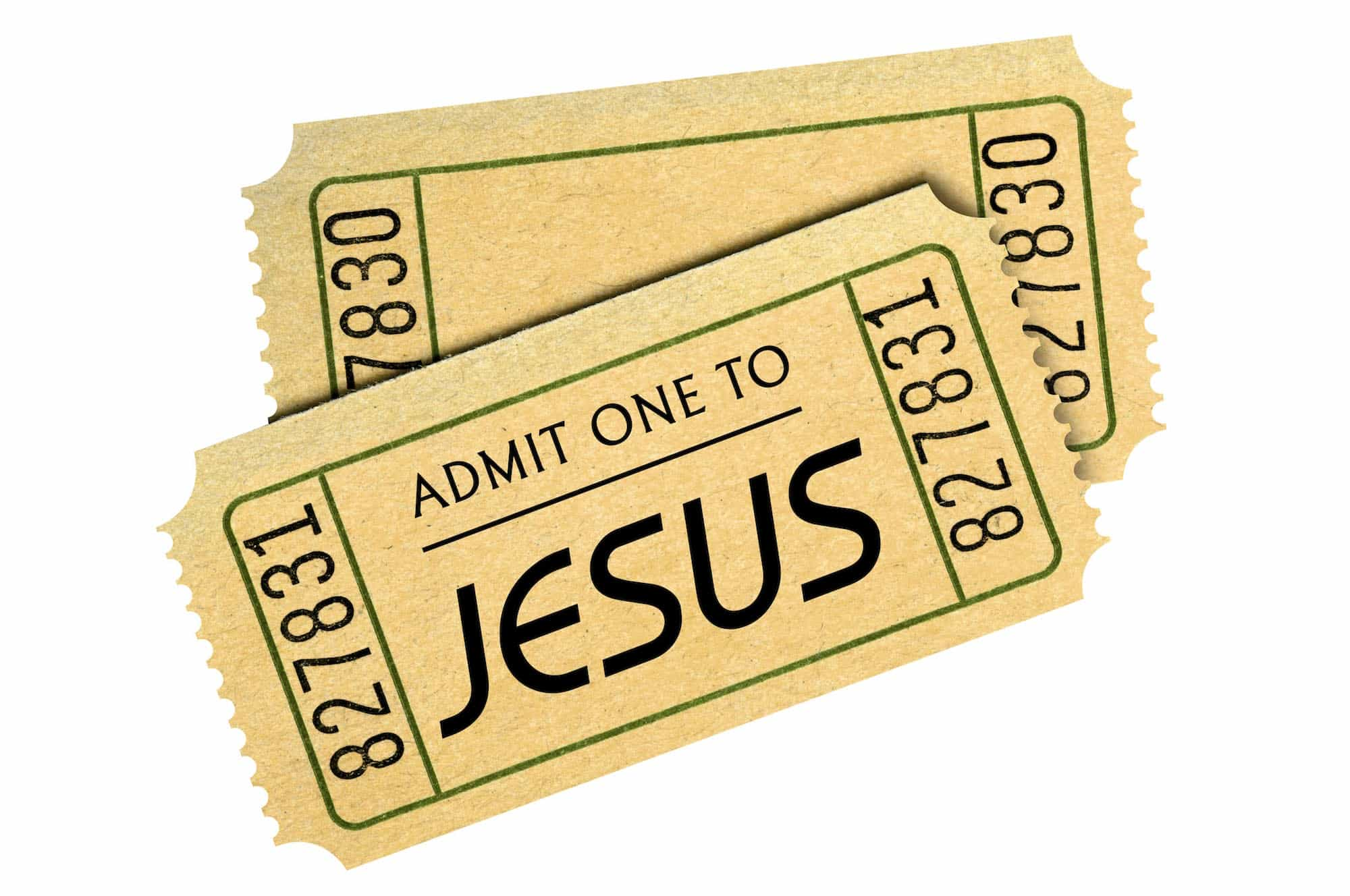 Selling Tickets to Jesus: Church Special Event Programs and the Pay for Access Dilemma